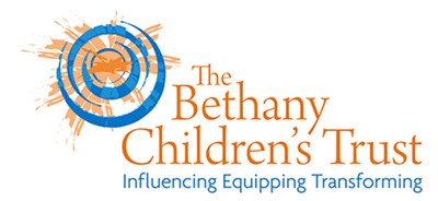 Logo of Bethany Children's Trust