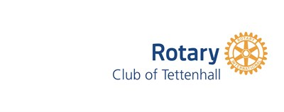 Logo of Rotary Club of Tettenhall Trust Fund