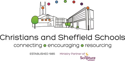 Logo of Christians and Sheffield Schools