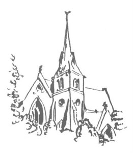 Logo of St Pauls Church Quarndon PCC
