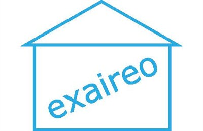 Logo of Exaireo Trust Limited