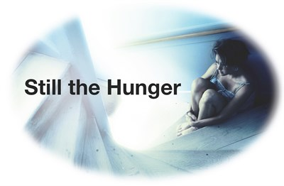 Logo of Still the Hunger