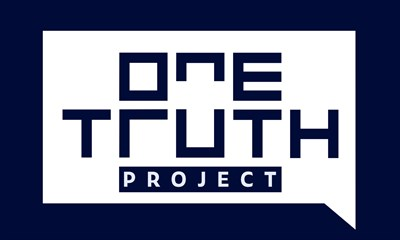 Logo of One Truth Project