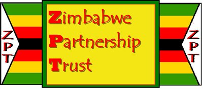 Logo of Zimbabwe Partnership Trust