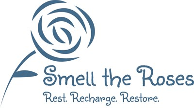 Logo of Smell the Roses