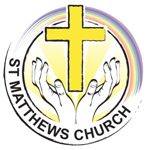Logo of PCC St Matthews Stretton