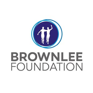 Logo of Brownlee Foundation